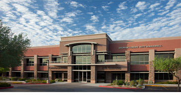 BLWM Lawfirm Scottsdale Arizona Office